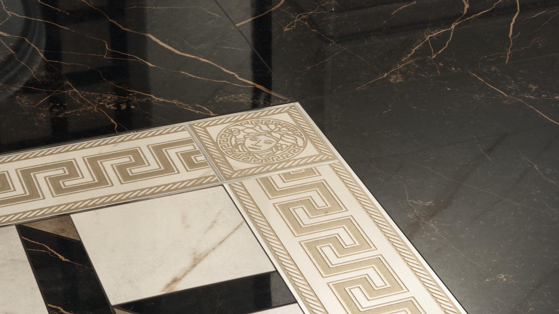 Versace Tiles Ceramiche Bartoli Arce Fr